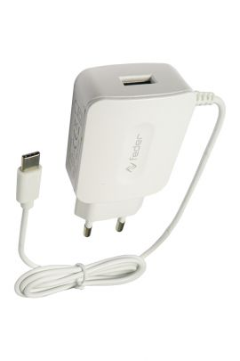 TRAVEL QUICK CHARGER  USB TYPE-C