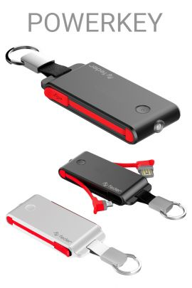 Powerbank PowerKey