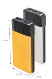 Powerbank PocketBank 5200 mA/h