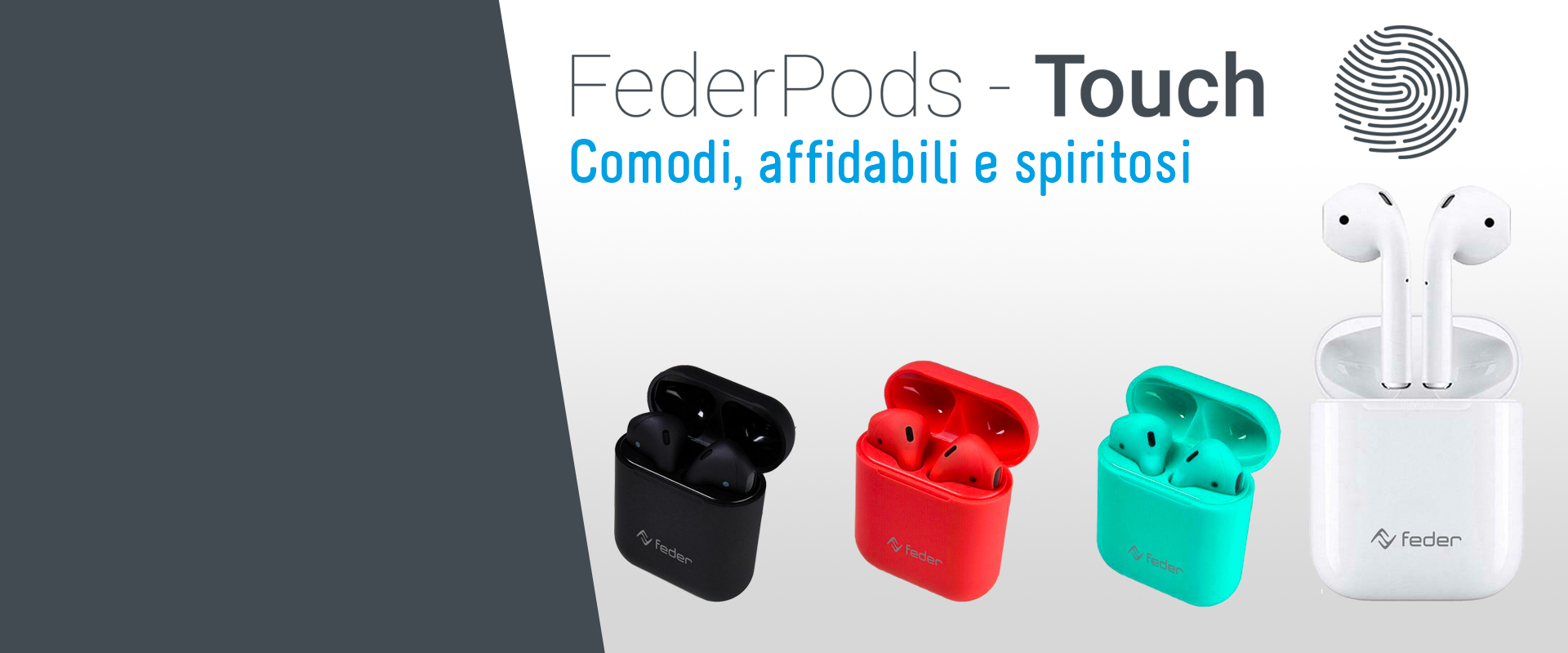 FederPods