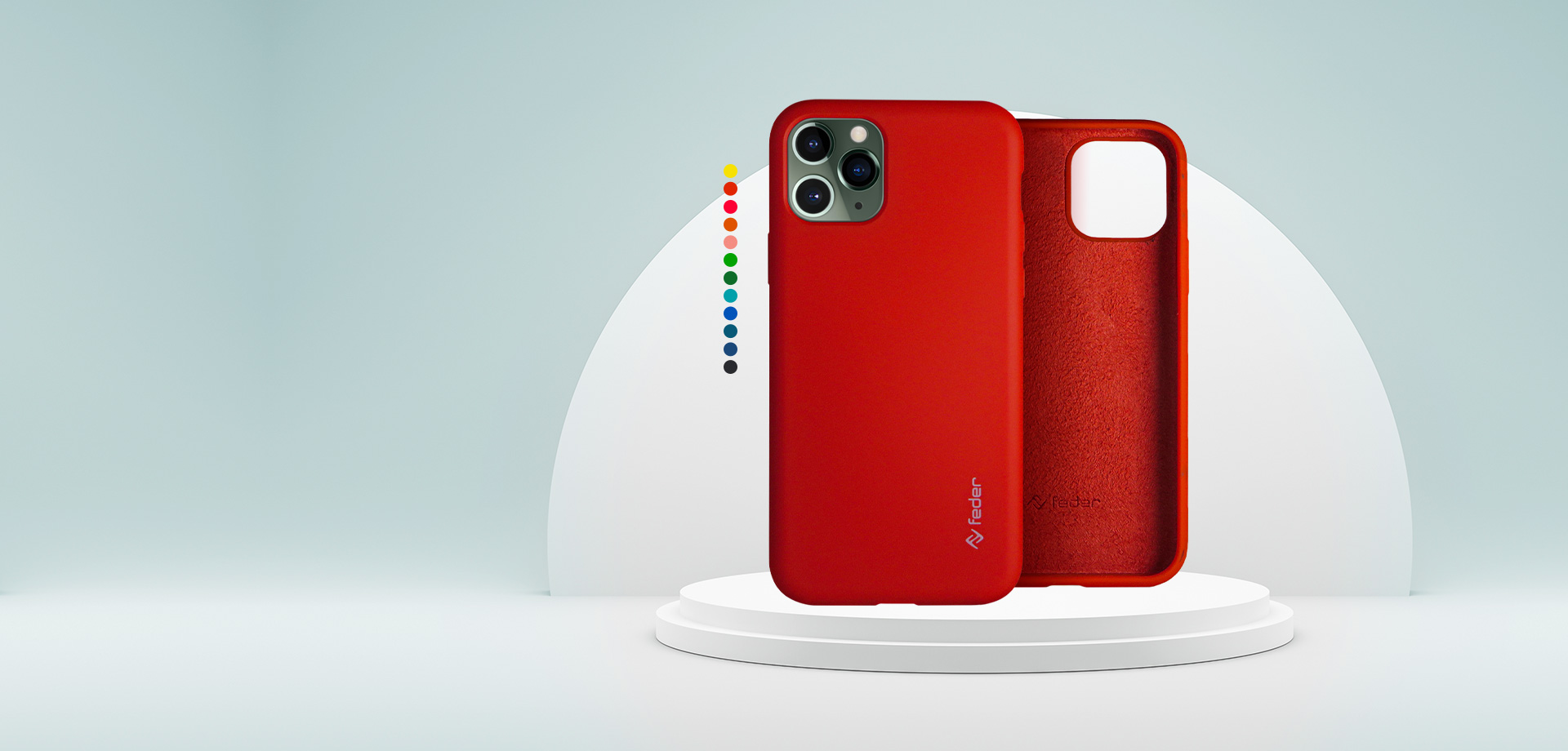 Feder - smartphone and tablet accessories
